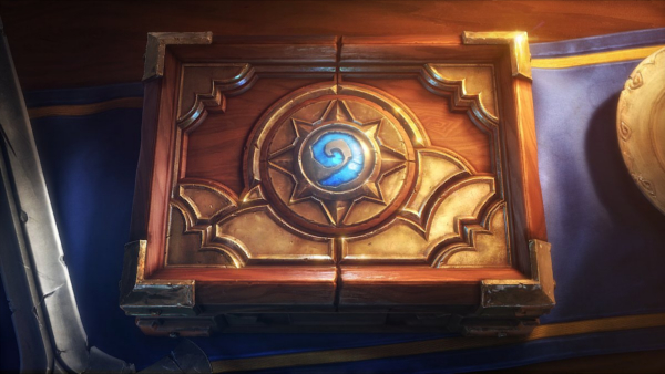 Could Hearthstone Now Have an Offline Mode?